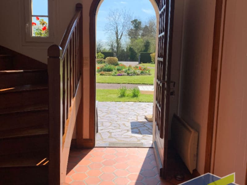 Sale house / villa Emieville 369000€ - Picture 2