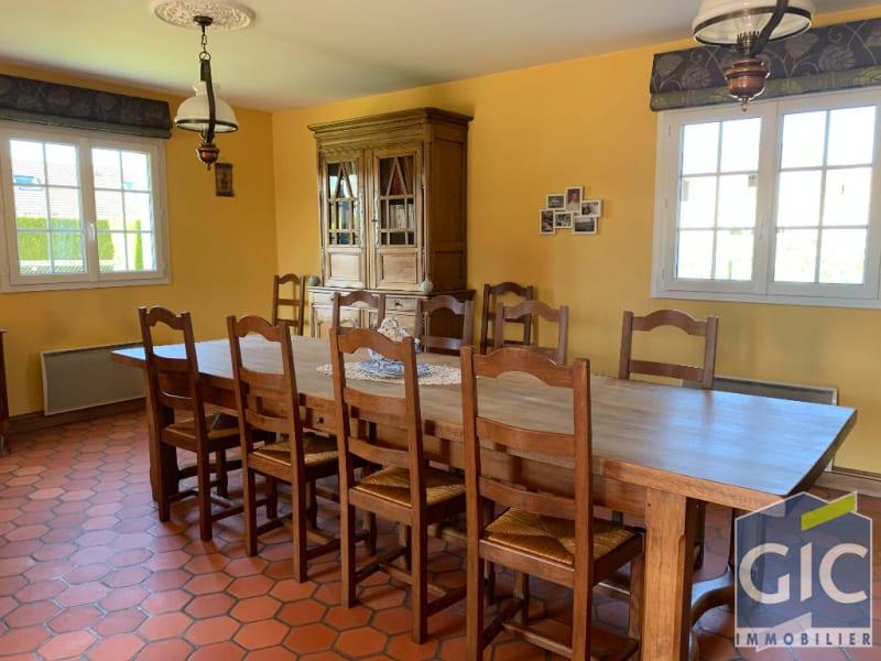 Sale house / villa Emieville 369000€ - Picture 4