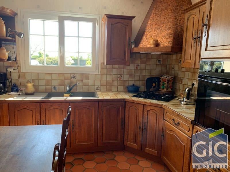 Sale house / villa Emieville 369000€ - Picture 5