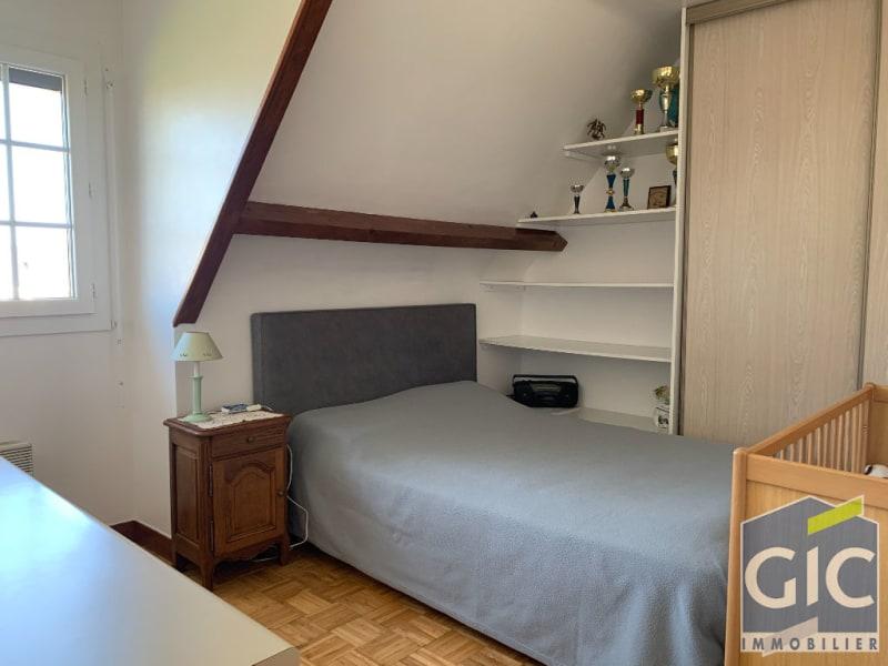 Sale house / villa Emieville 369000€ - Picture 6
