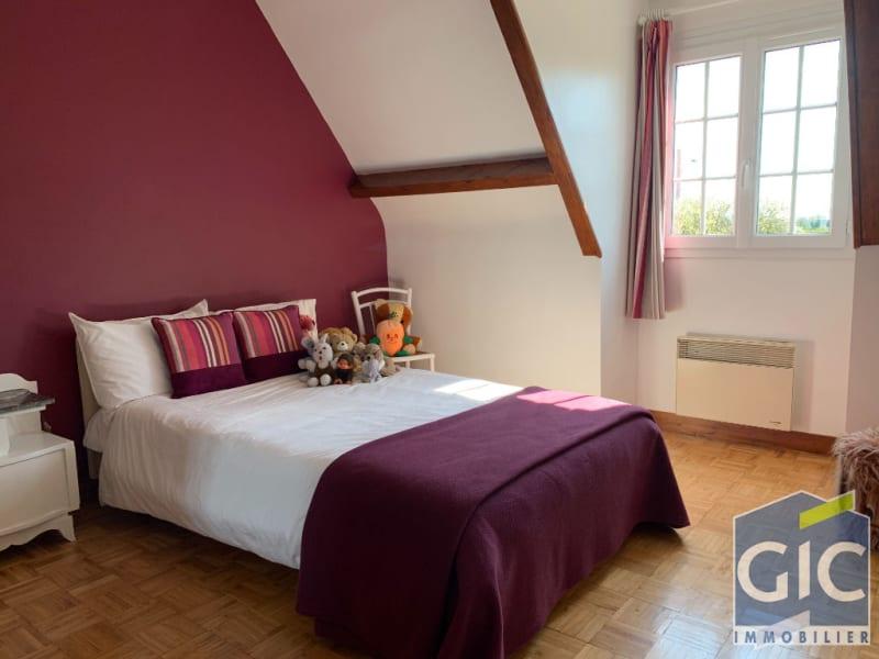 Sale house / villa Emieville 369000€ - Picture 7