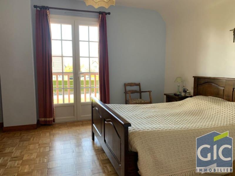 Sale house / villa Emieville 369000€ - Picture 9