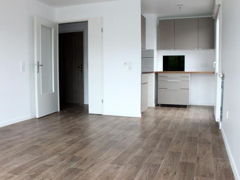 Appartement F2 - 41,29 m² ST OUEN L AUMONE - 2 pièce(s) - 41.29