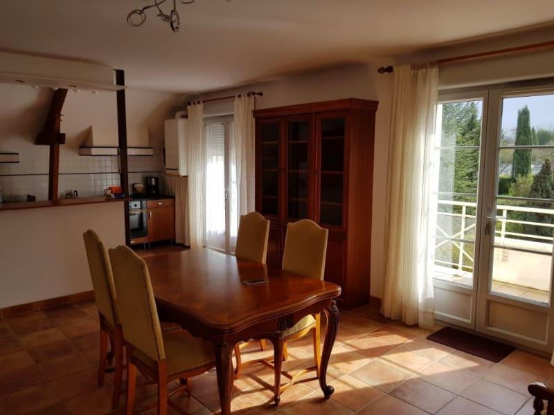 Sale apartment Pont sur yonne 128500€ - Picture 1