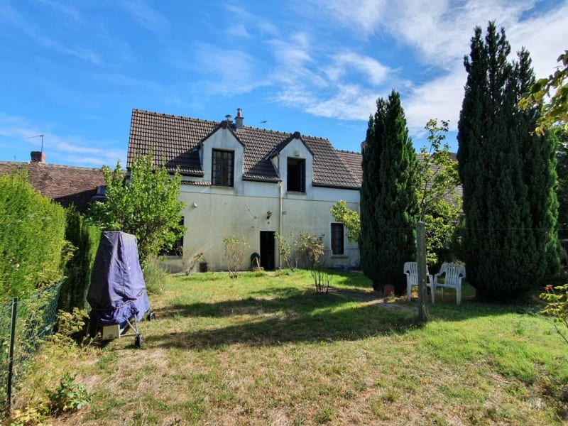 Sale house / villa Villemanoche 133 000€ - Picture 1