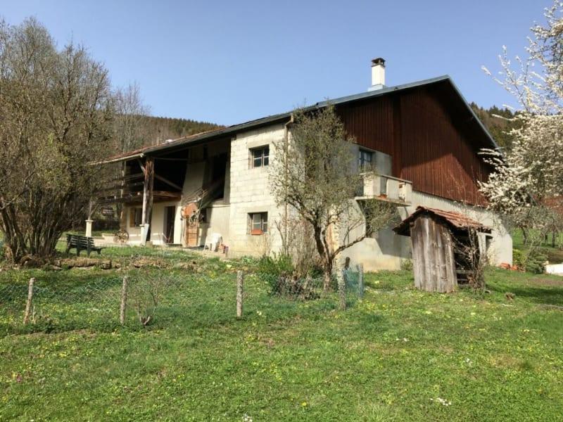 Venta  casa Burdignin 260000€ - Fotografía 2