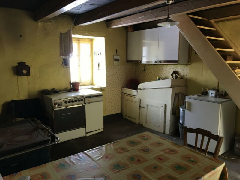 Venta  casa Burdignin 260000€ - Fotografía 3