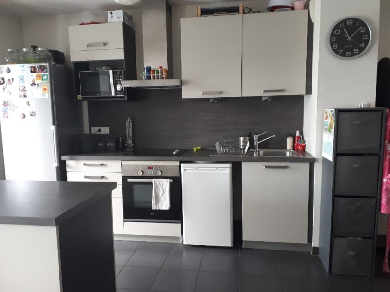 Location appartement Strasbourg 857,78€ CC - Photo 1