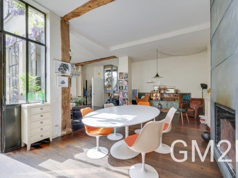 Sale apartment Paris 10ème 2020000€ - Picture 3