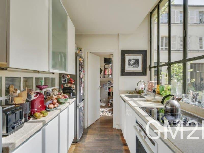Sale apartment Paris 10ème 2020000€ - Picture 4