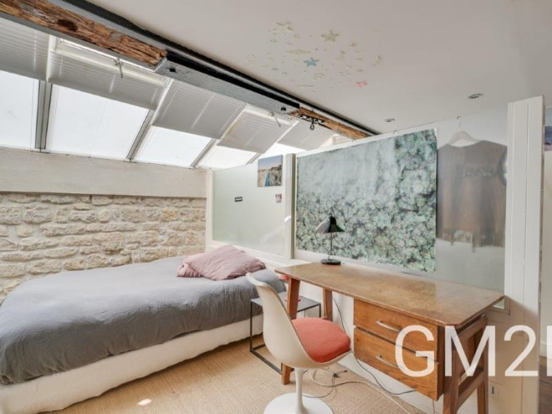Sale apartment Paris 10ème 2020000€ - Picture 10