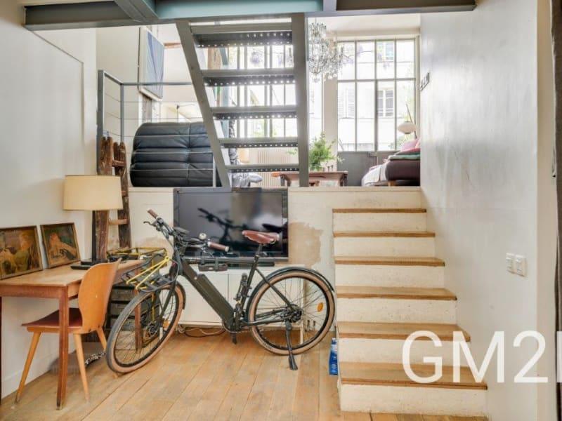 Sale apartment Paris 10ème 2020000€ - Picture 13