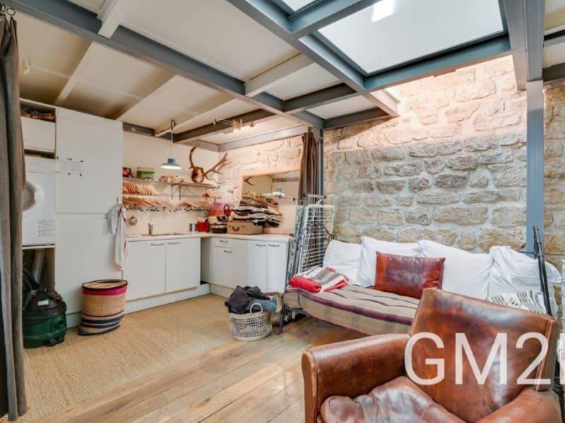 Sale apartment Paris 10ème 2020000€ - Picture 14