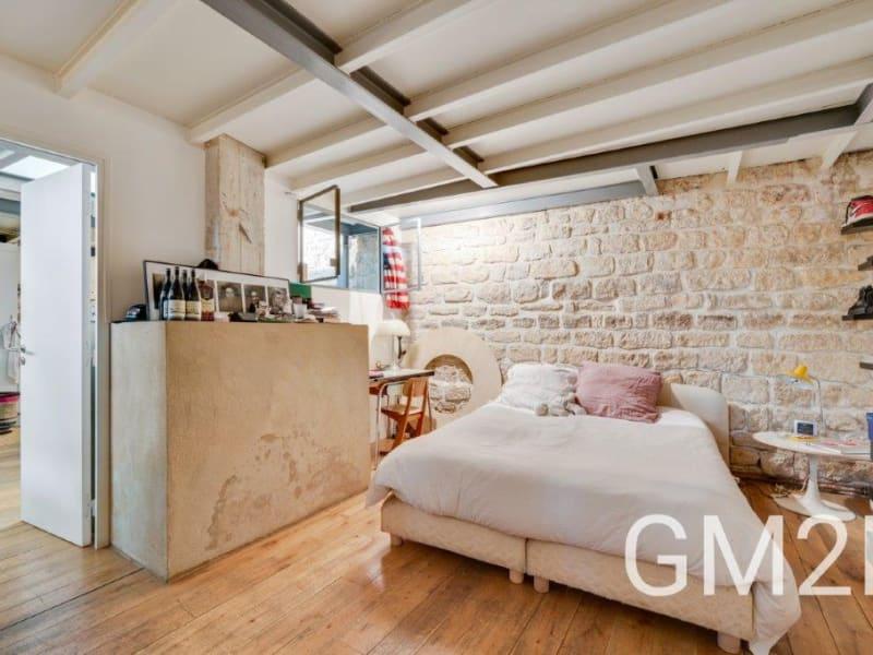 Vente appartement Paris 10ème 2020000€ - Photo 15