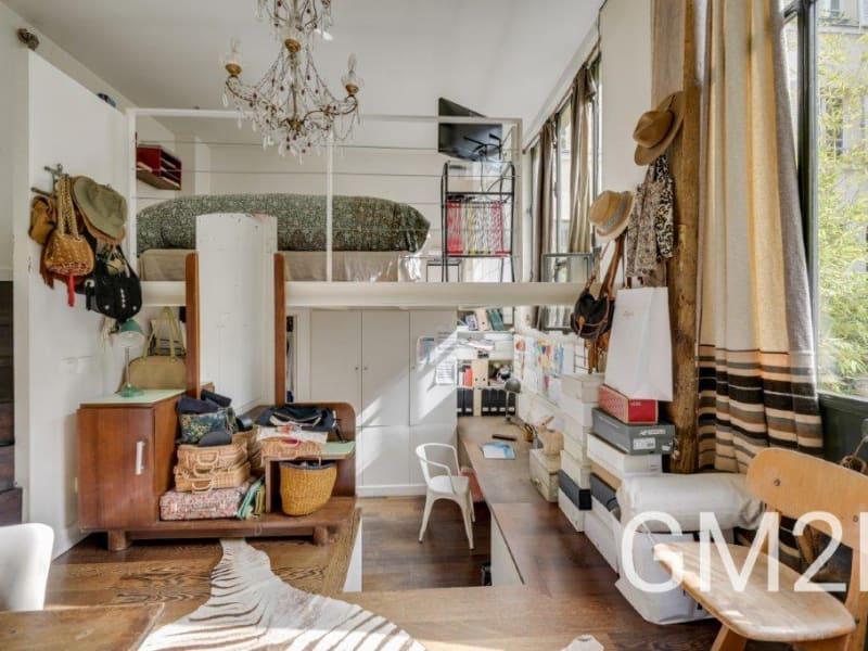 Sale apartment Paris 10ème 2020000€ - Picture 16