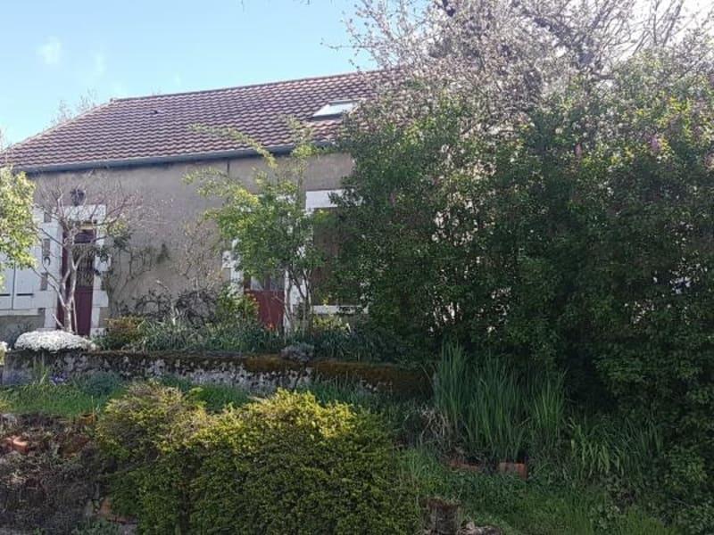 Sale house / villa Saincaize meauce 56000€ - Picture 1