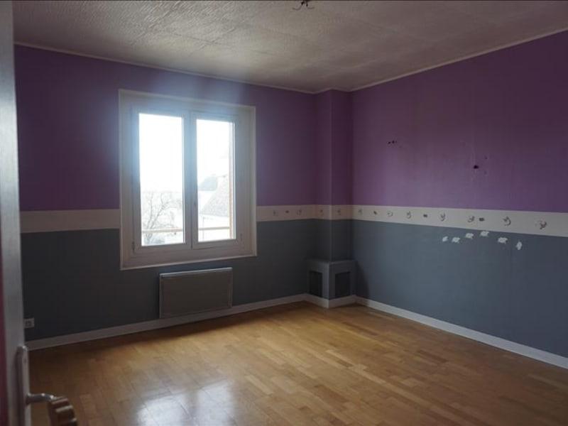 Sale house / villa Pouilly sur loire 60000€ - Picture 5