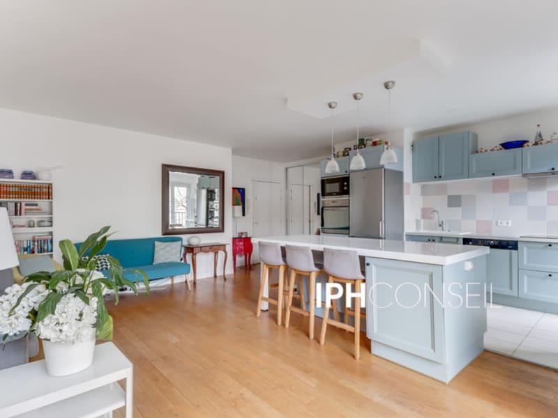 Appartement  sur jardin -  3 pièce(s) 78.20 m2