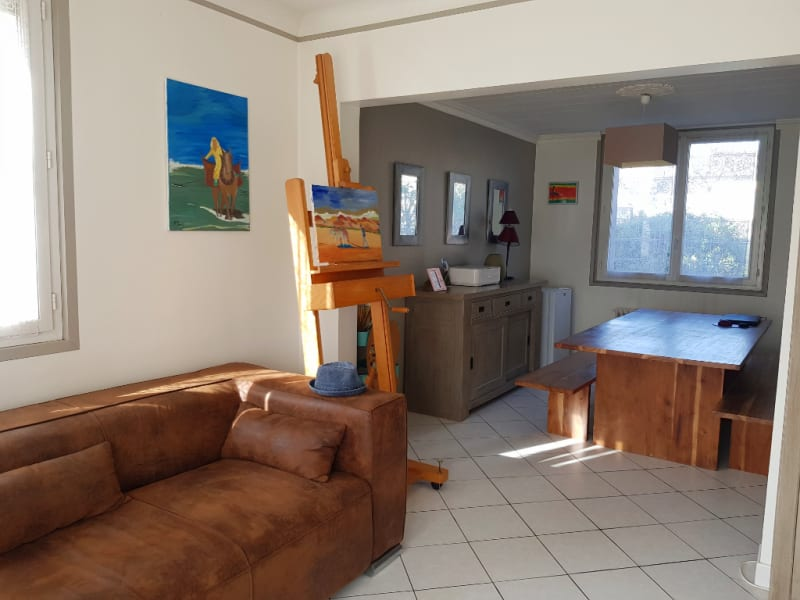 Sale house / villa Livry gargan 440000€ - Picture 2