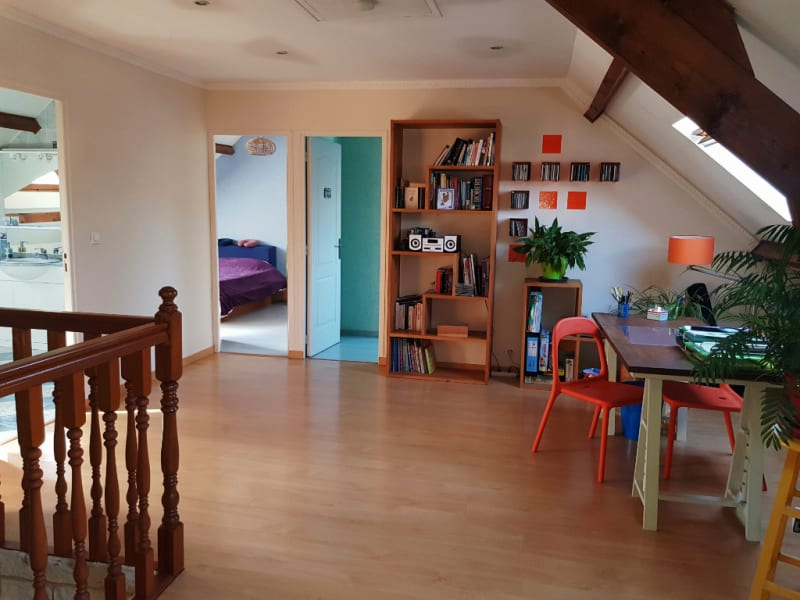 Sale house / villa Livry gargan 440000€ - Picture 9