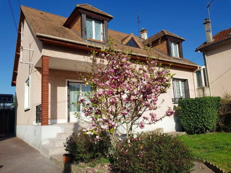 Sale house / villa Livry gargan 440000€ - Picture 15
