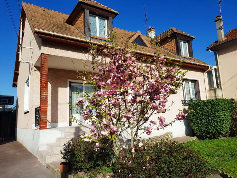Sale house / villa Livry gargan 440000€ - Picture 16