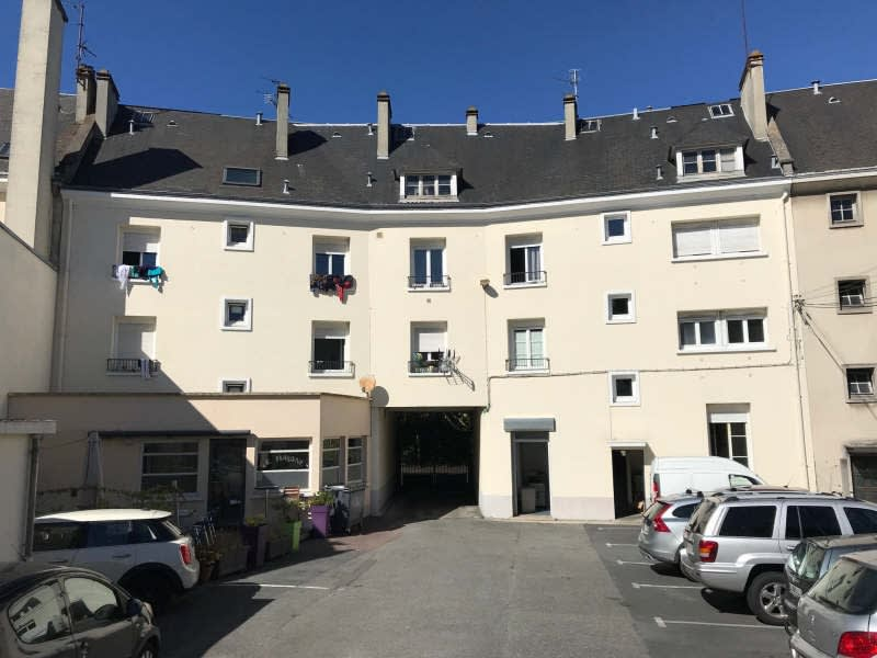 Sale apartment Caen 92500€ - Picture 1
