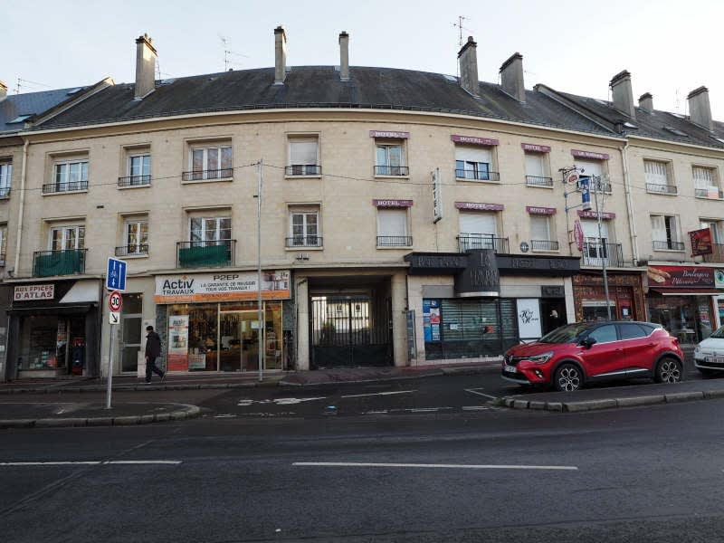 Vente appartement Caen 92 500€ - Photo 2