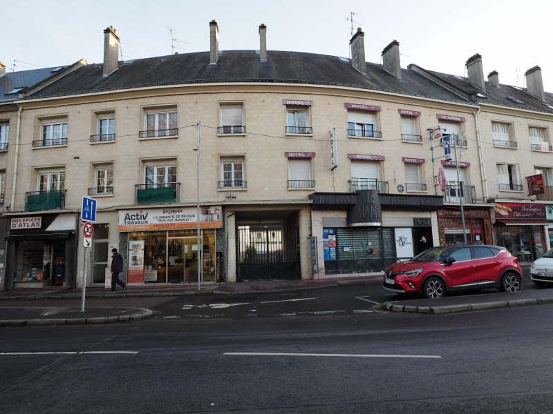 Sale apartment Caen 92500€ - Picture 2