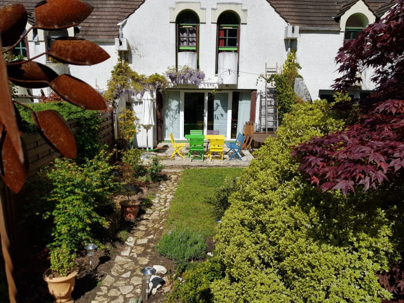 Vente maison / villa Montmorency 465 000€ - Photo 2