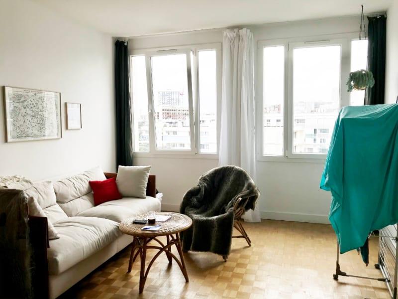 Sale apartment Paris 13ème 552000€ - Picture 1