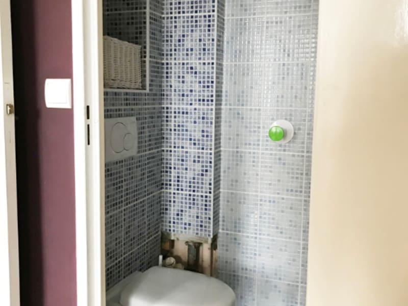 Sale apartment Paris 13ème 552000€ - Picture 11