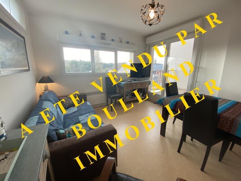 Sale apartment Fort mahon plage 155250€ - Picture 2