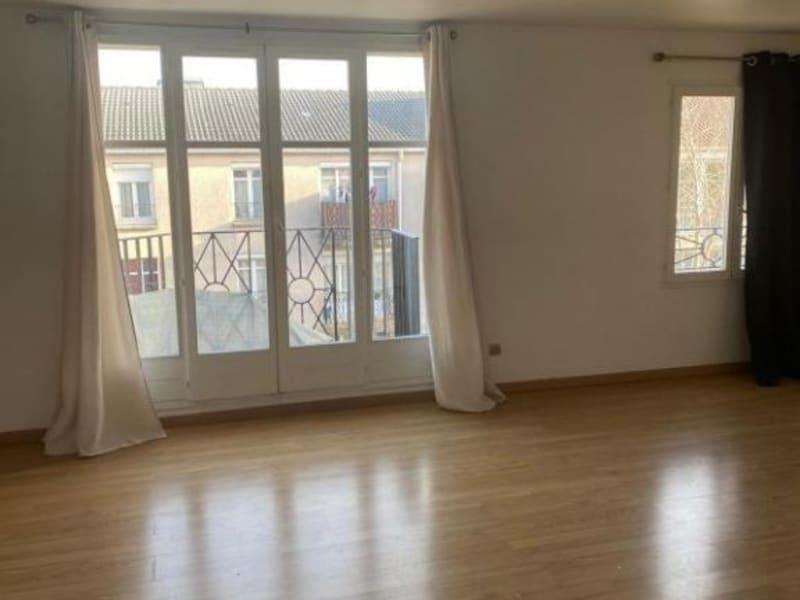 Rental apartment St brice sous foret 1250€ CC - Picture 2