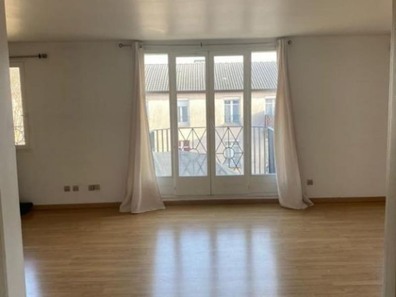 Rental apartment St brice sous foret 1250€ CC - Picture 10