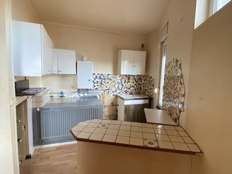 Verkauf wohnung Deauville 233000€ - Fotografie 2