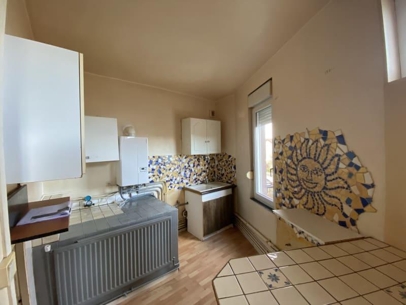 Verkauf wohnung Deauville 233000€ - Fotografie 1