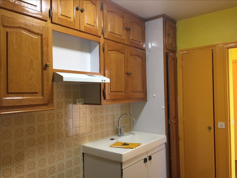 Rental apartment La roche sur foron 630€ CC - Picture 2