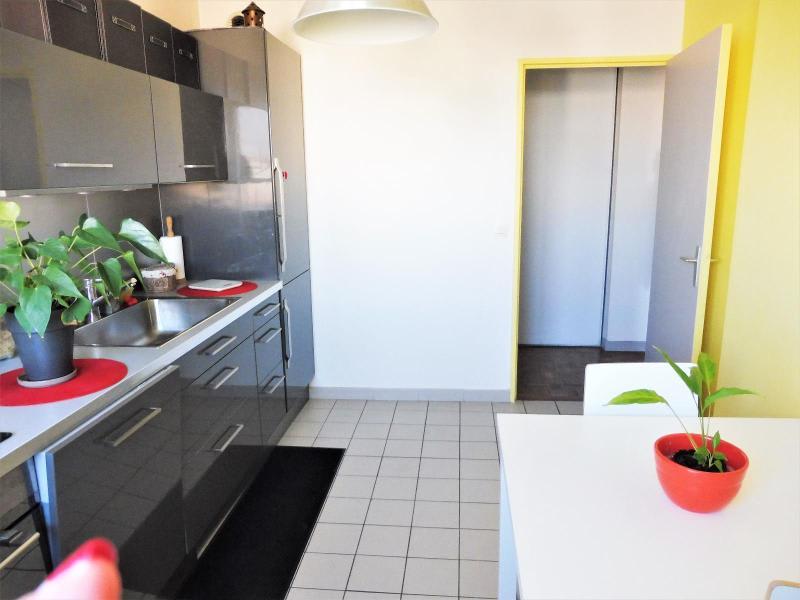 Location appartement Villeurbanne 700€ CC - Photo 5