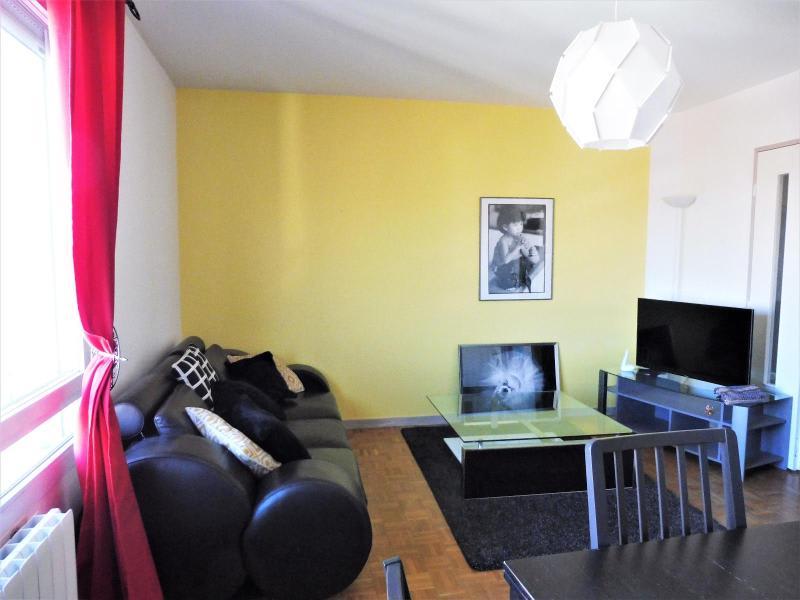 Location appartement Villeurbanne 700€ CC - Photo 8