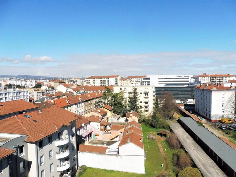 Location appartement Villeurbanne 700€ CC - Photo 9