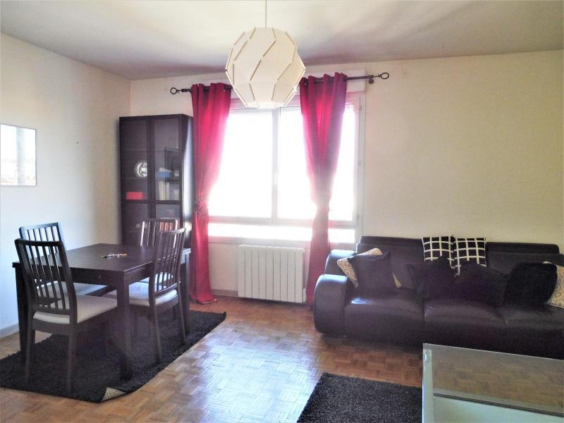 Location appartement Villeurbanne 700€ CC - Photo 10