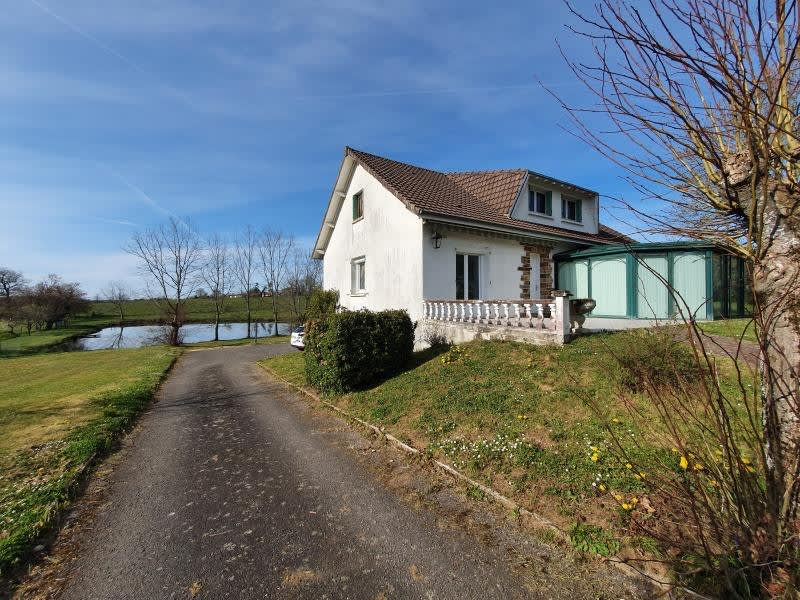 Sale house / villa Nexon 258475€ - Picture 1