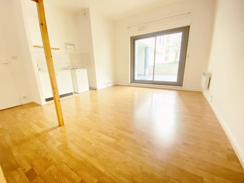 Sale apartment Paris 20ème 345 000€ - Picture 1