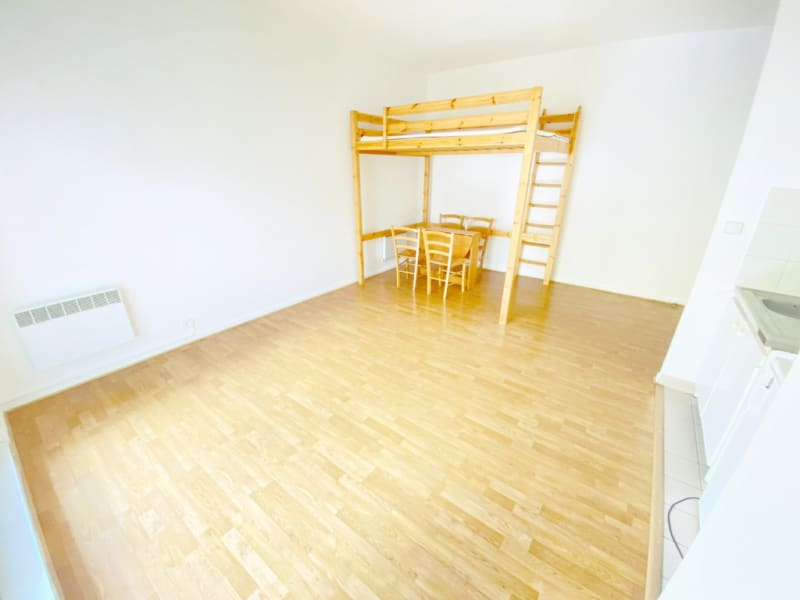 Sale apartment Paris 20ème 345 000€ - Picture 3