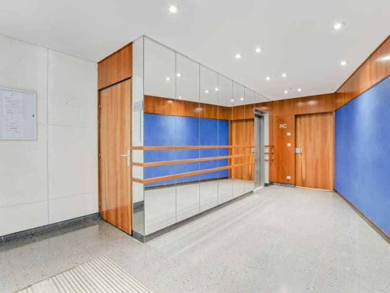 Sale apartment Paris 20ème 345 000€ - Picture 4