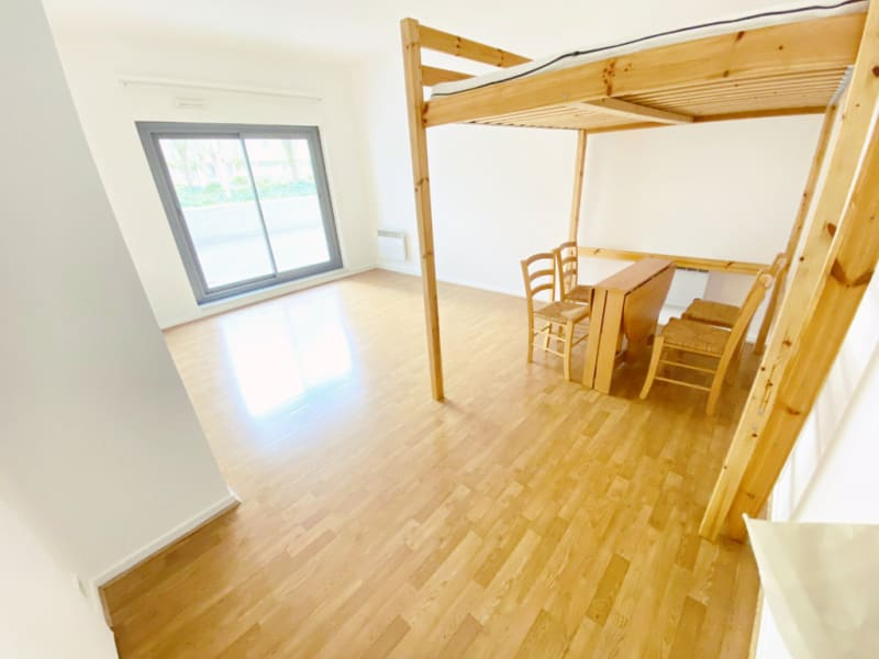 Sale apartment Paris 20ème 345 000€ - Picture 5