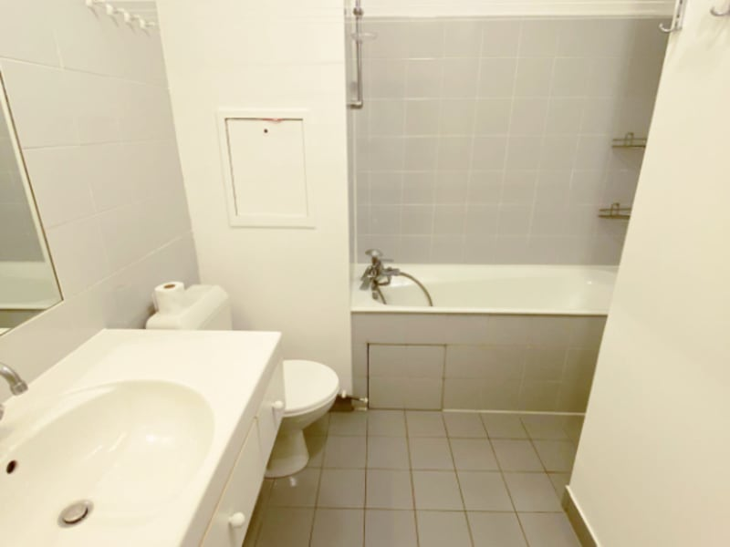 Sale apartment Paris 20ème 345 000€ - Picture 8