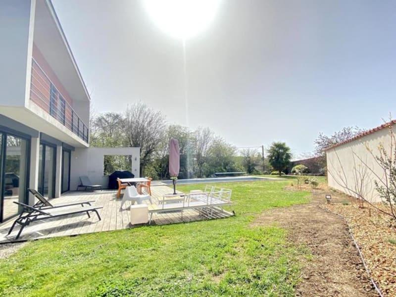 Vente maison / villa Dardilly 1295000€ - Photo 1