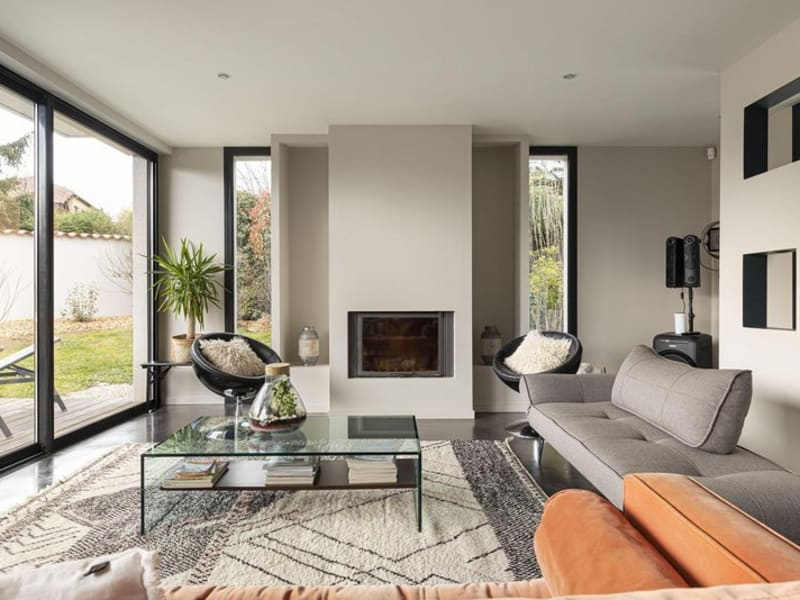 Vente maison / villa Dardilly 1295000€ - Photo 6